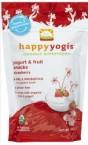 Happy Baby 有機高鈣草莓乾乳酪
