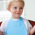Make My Day 嬰兒圍兜 – 領結禮服