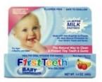 First Teeth 幼寶幼齒專用牙膏