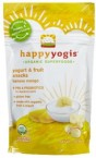 Happy Baby 有機高鈣香蕉芒果乾乳酪