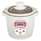 California Bear多功能嬰兒粥煲 (Multi-function Baby Food Cooker)
