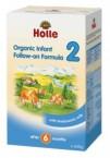 Holle 有機2號嬰兒奶粉配方 (600g)
