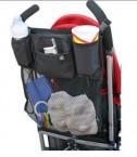 Cups 'N Cargo 嬰兒車整理袋