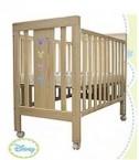 廸士尼米奇實木嬰兒床