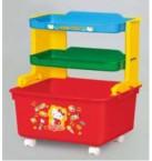 HELLO KITTY Kid's rack(儲物架)