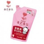 arau 嬰兒洗衣液補充裝