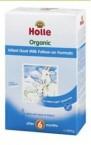 Holle 有機幼童山羊奶粉配方 (400g)