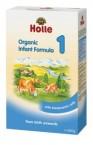 Holle 有機1號嬰兒奶粉配方 (400g)