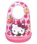 Hello Kitty Bib (口水圍兜) 日本製