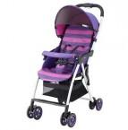 Aprica Magical Air 3.1輕量單向嬰兒手推車 - 紫葡萄