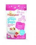 Happy Baby Organic Greek Yogis Strawberry & Banana