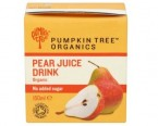 Pumpkin Tree Organics - Pear Juice Drink