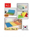 Artbee韓國幼兒玩樂地墊