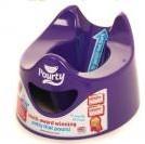 Pourty易潔坐厠 - 紫色