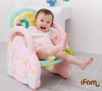 韓國 iFam 兒童學習便椅 Potty Chair