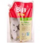 B & B Detergent (Refill)(嬰兒纖維洗衣液補充裝)
