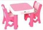 Edu.play 小童枱連兩椅套裝