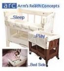 ARC三用睡床及網床