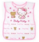 Hello Kity Infant EVA Bib(EVA口水肩)