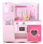 Classic World 粉紅廚房