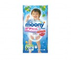 Moony 學習褲 (男孩) L碼