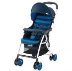 Aprica Magical Air 3.1輕量單向嬰兒手推車 藍莓